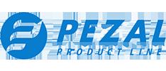 Pezál logo